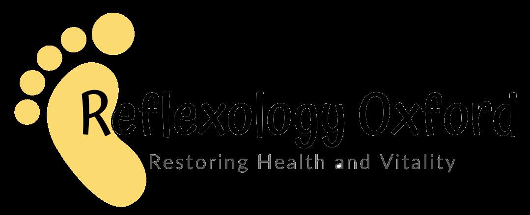 Reflexology Oxford